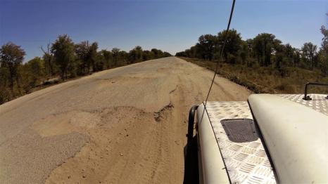 Potholes (5)